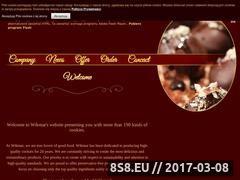 Miniaturka domeny wikmar.com