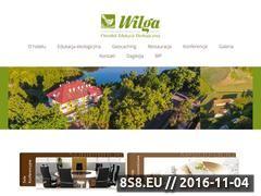 Miniaturka domeny wilga.turystyka.pl