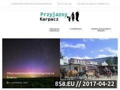 Miniaturka domeny www.willa-chaber.pl