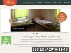 Miniaturka domeny willabialystok.pl