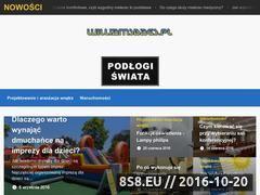 Miniaturka domeny williamsbags.pl