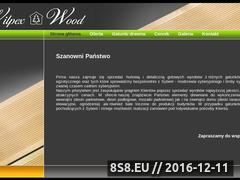 Miniaturka domeny www.wilpex.com.pl