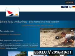 Miniaturka domeny www.windsurfing-habenda.pl