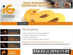 Miniaturka domeny windykacja.com.pl