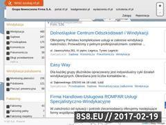 Miniaturka domeny windykacja.nf.pl