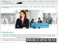 Miniaturka domeny wirtualne-biuro-krak.pl