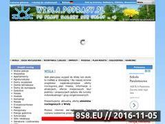 Miniaturka domeny wisla.popracy.pl