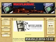 Miniaturka domeny www.wizjerzabkowice.tnb.pl