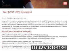 Miniaturka domeny www.wizyatabe.pl