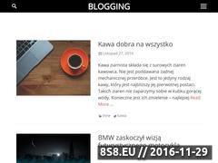 Miniaturka domeny www.wjk-transport.pl