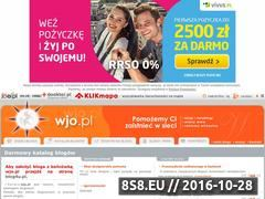 Miniaturka domeny wjo.pl