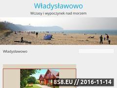 Miniaturka domeny www.wladyslawowo.afr.pl