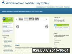 Miniaturka domeny wladyslawowo.pomorze.pl