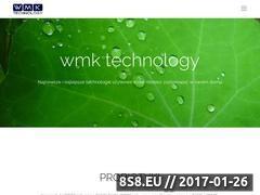 Miniaturka domeny wmk.pl
