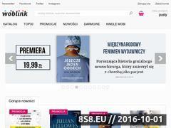 Miniaturka domeny woblink.com