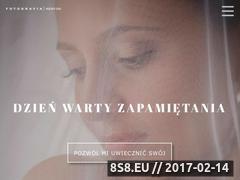 Miniaturka domeny wojciechpusz.com