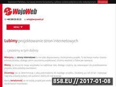 Miniaturka domeny wojoweb.pl
