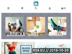 Miniaturka domeny www.wola.pl