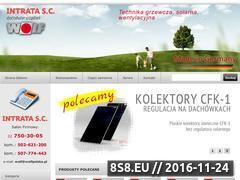 Miniaturka domeny www.wolfpolska.pl