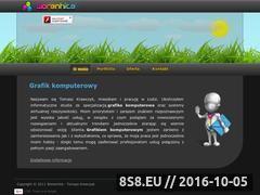 Miniaturka domeny www.worenhite.pl