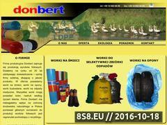 Miniaturka domeny www.workisanitarne.pl