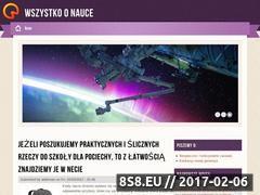 Miniaturka domeny www.wozki-i-zabawki.pl