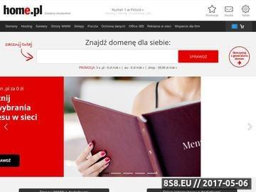 Zrzut strony Wózki widłowe Still - sprzedaż, serwis - Warszawa
