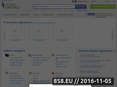 Miniaturka domeny wroclawlokalnie.pl