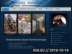 Miniaturka domeny wrozkagdynia.pl