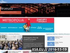 Miniaturka domeny wrzeszcz.trojmiasto.pl