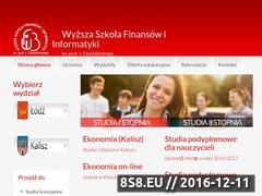 Miniaturka domeny wsfi.edu.pl