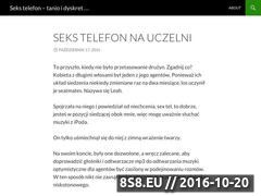 Miniaturka domeny www.wsi-lodz.pl