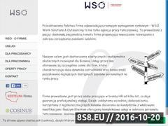 Miniaturka domeny www.wso.net.pl