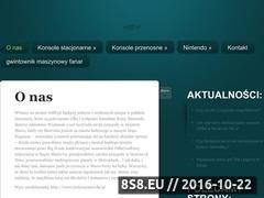 Miniaturka domeny wtfff.pl