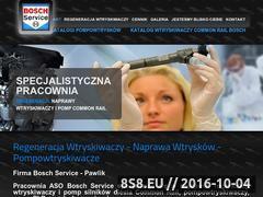 Miniaturka domeny www.wtryskiwacz.com