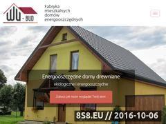 Miniaturka domeny wubud.pl