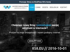 Miniaturka domeny wwdev.pl