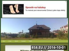 Miniaturka Wycena nieruchomości - Mimar Consulting LTD (wycena-mimar.cba.pl)