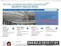 Miniaturka domeny www.wycena.wroc.pl