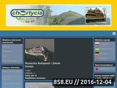 Miniaturka domeny wycieczki-budapeszt.eu