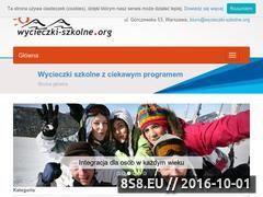Miniaturka domeny wycieczki-szkolne.org