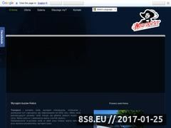 Miniaturka domeny www.wynajembus.pl