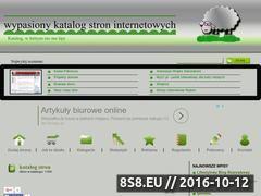 Miniaturka domeny wypasiony-katalog.pl