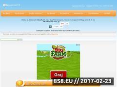 Miniaturka domeny www.wyspagier24.pl