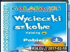 Miniaturka domeny wyspapodrozy.pl