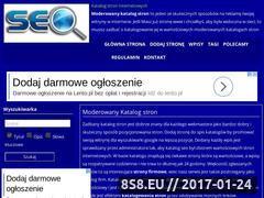 Miniaturka domeny www.wyszukajstrone.pl