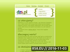 Miniaturka domeny wywozmebli.dzs.pl