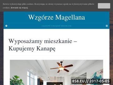 Zrzut strony Mieszkania Gdańsk