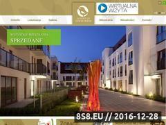 Miniaturka domeny www.wzgorzeslowikow.pl