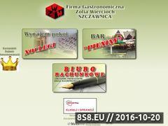 Miniaturka domeny www.wzh-szczawnica.pl